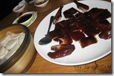Koi Palace in Daly City, CA - Peking Duck part 1