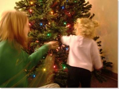Moira christmas 2007