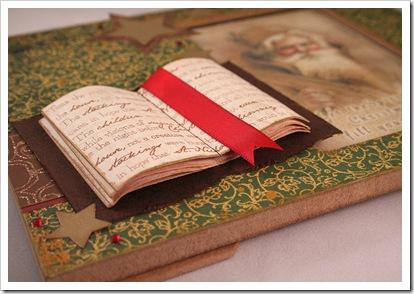 Book Frame CU