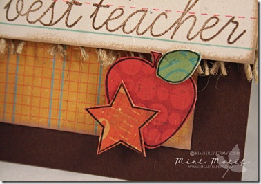 Crate Teacher CU 4