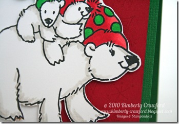 Polar Bears CU