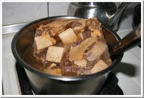 家樂福紅燒羊肉爐a