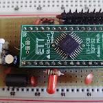 circuito elétrico usb ft232bl