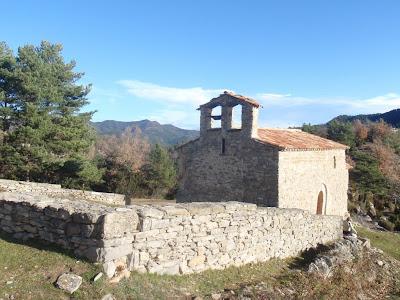 Sant Pere de Serrallonga