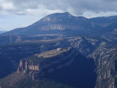 Santuari de Lord i el Puig Sobirà