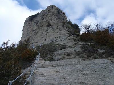Escales de Cabrera