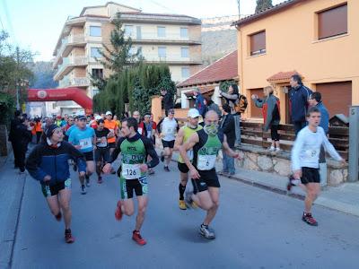 Sortida marató