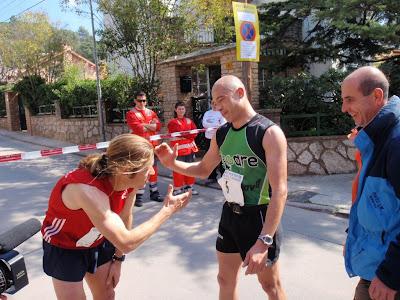 Guanyadors de la marató