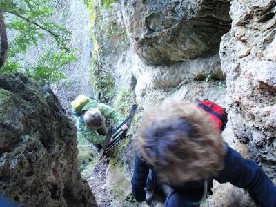 Escales de Cal Pigot