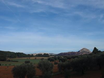 Horta de Sant Joan i Tossal d'Horta