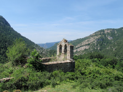 Sant Martí de les Canals de Catllarí