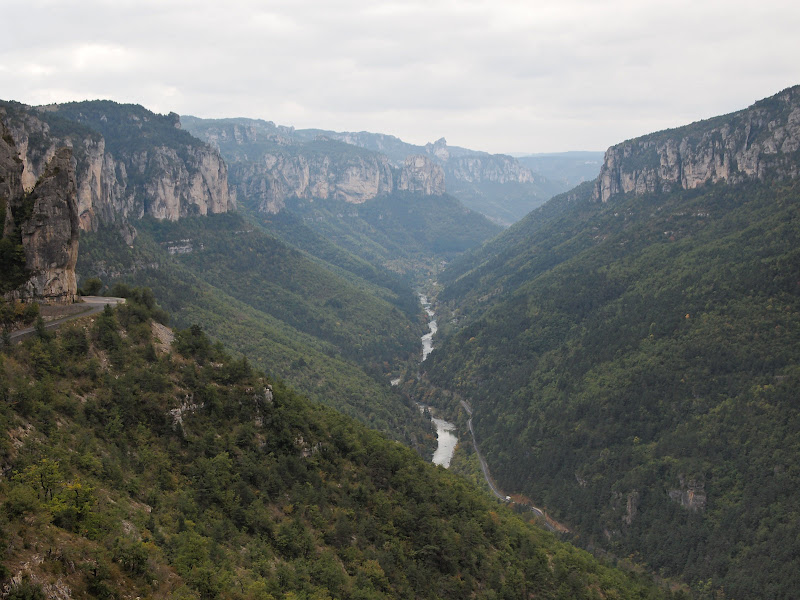 Gorges del Tarn