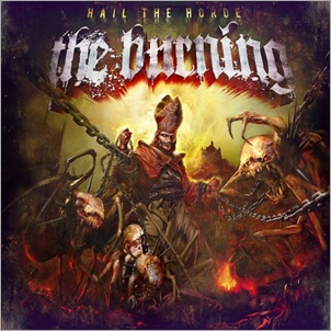TheBurning HailTheHorde