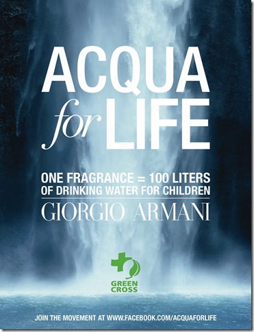 Acqua for Life Challenge