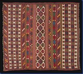 berber tappestry