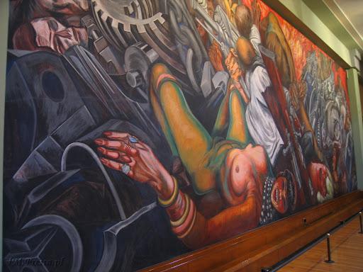 imagenes de mujeres indues para murales de interiores