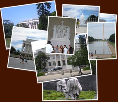 View Washington DC 2010