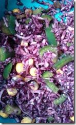 Roter Salat2