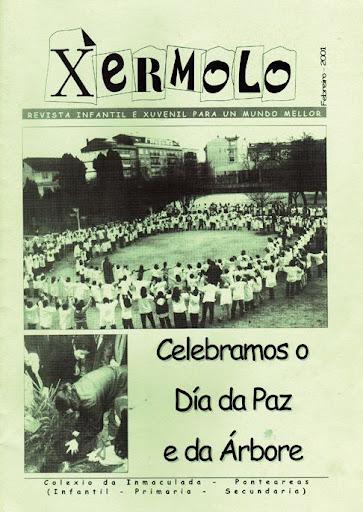 Revista nº 0. Febreiro 2001