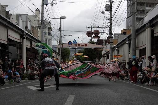 本祭2日目 菜園場競演場  27     D-15713