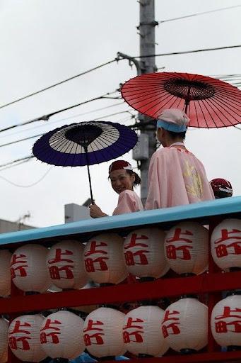 本祭2日目 升形競演場  9     D-14973