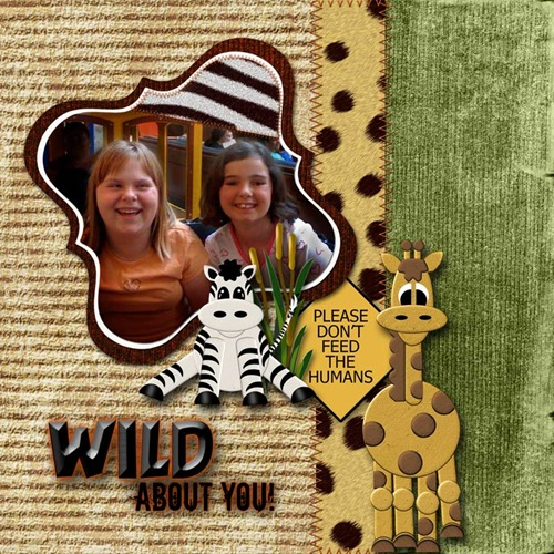 Wild-About-You