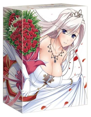 princess lover bd-box