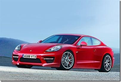 Porsche-Cayanne 2012