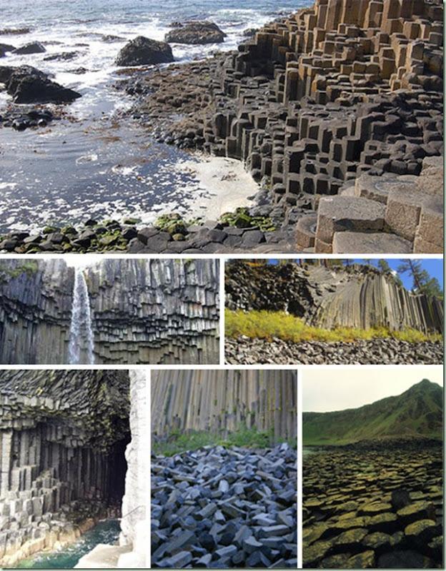 columnar-basalt