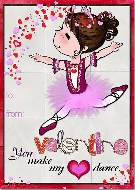 free valentine2011