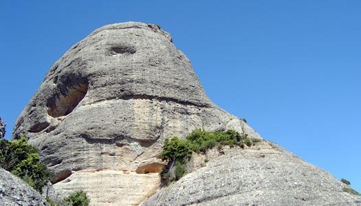 La Gorra Marinera i l'ermita de Sant Jaume