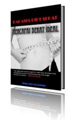 Rahasia Diet Sehat Mencapai Berat Ideal