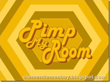 Pimp My Room
