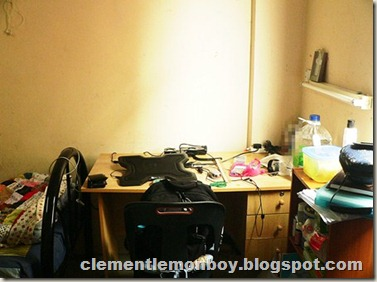 Room Condition (Before)