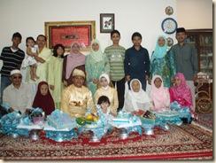 keluarga extended
