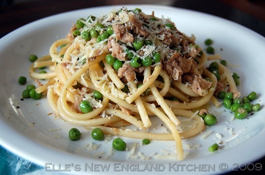 pasta-tuna-peas-4