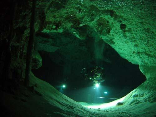 Peninggalan nabi nuh dan sungai raksasa di dasar laut hitam