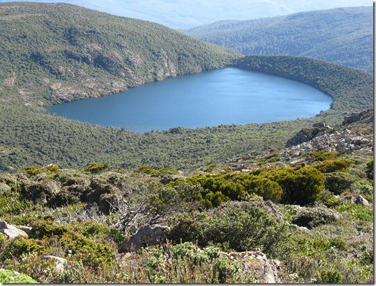 Hartz Lake