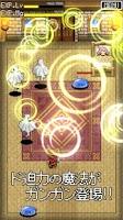 Screenshot of ニート勇者 [放置系ドットRPG]無料ロールプレイングゲーム