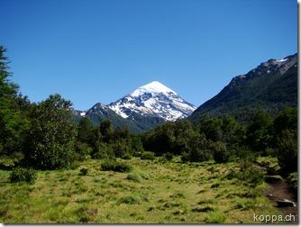 101226 NP Lanin Wanderung Volcan Lanin (1)