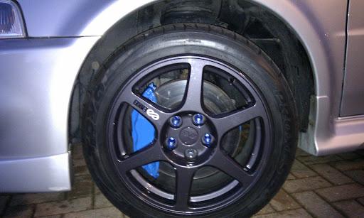 ep3 pink wheel