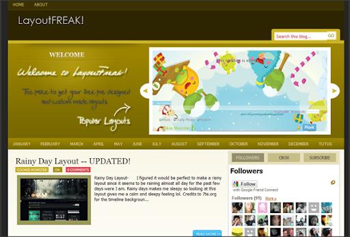 http://kristanfranco.blogspot.com