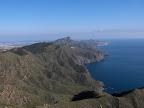 Vista Cabo de Palos