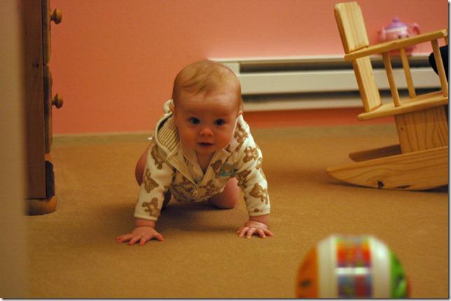 Crawling 028
