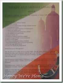 Organization- Recipes 013