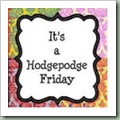 HodgepodgeFriday