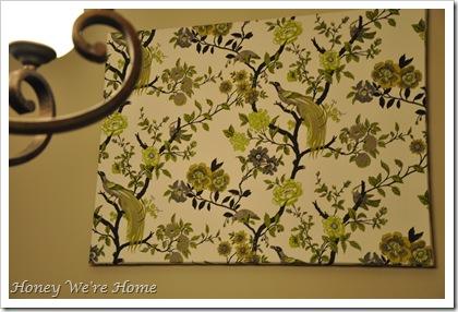 Fabric Art 037