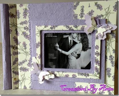 frame art viola r1