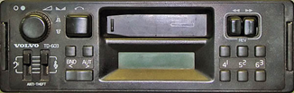 VOLVO TD-603