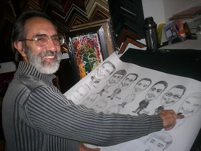 CARICATURAS Edgar ...FORO - Portal 100_5606